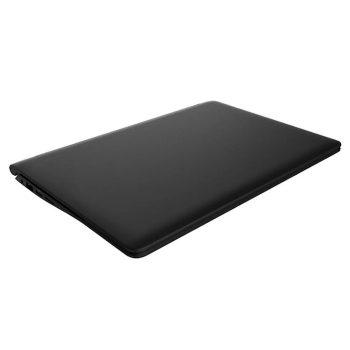 Mini laptop nero